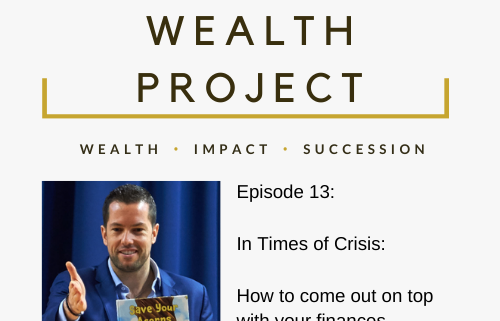 True Wealth Project Podcast - Rob Gardner